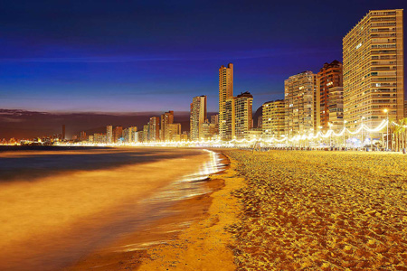 Finest Real Estates for sale in Benidorm, La Nucia, Finestrat and Polop