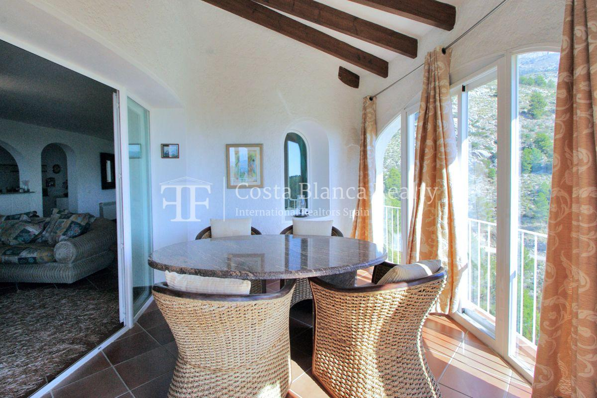 House for sale Altea la Vella El Paradiso - 17 - JOFi258