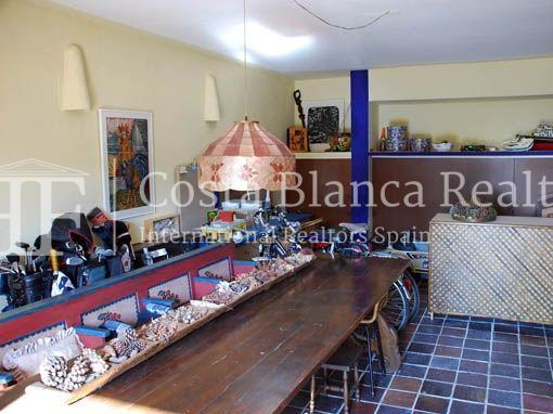 Cozy house with panoramic views of the sea, Sierra de Altea Golf - 19 - JOFi150