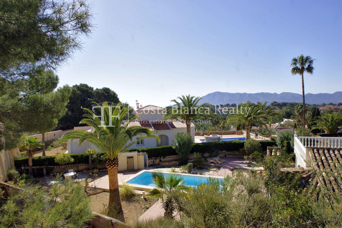 Great house for sale with separate guest house in Alfaz del pi, El Cautivador - 47 - CHFi120