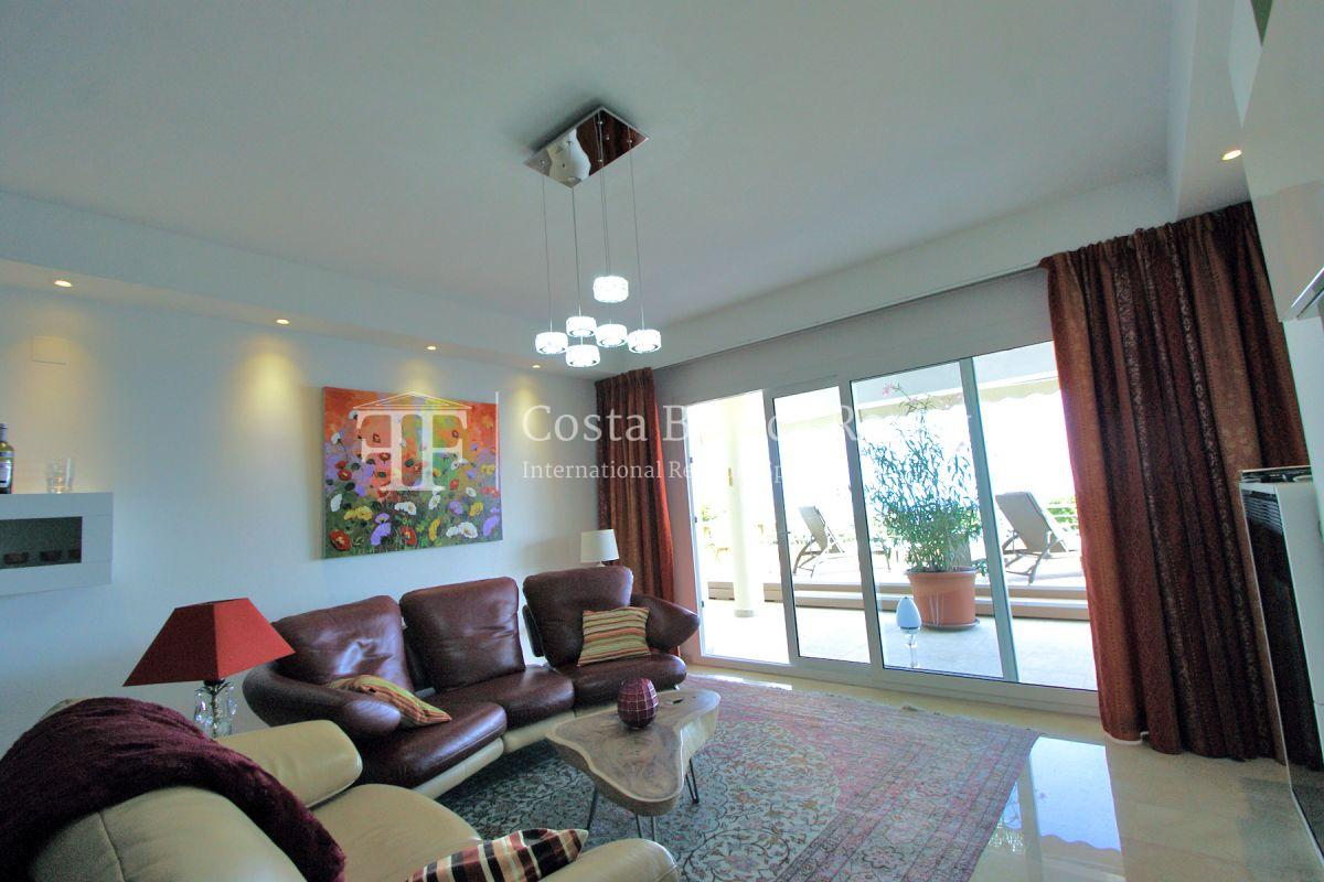 Modern apartment in Altea Hills with panoramic sea views for sale - 6 - CHFi756