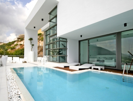 CHFi277: Pure Exclusivity & Luxury in Altea Hills  - Main