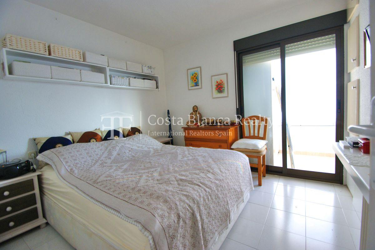 Apartment for sale in Cap Negret first line of the sea - 20 - CHFi897