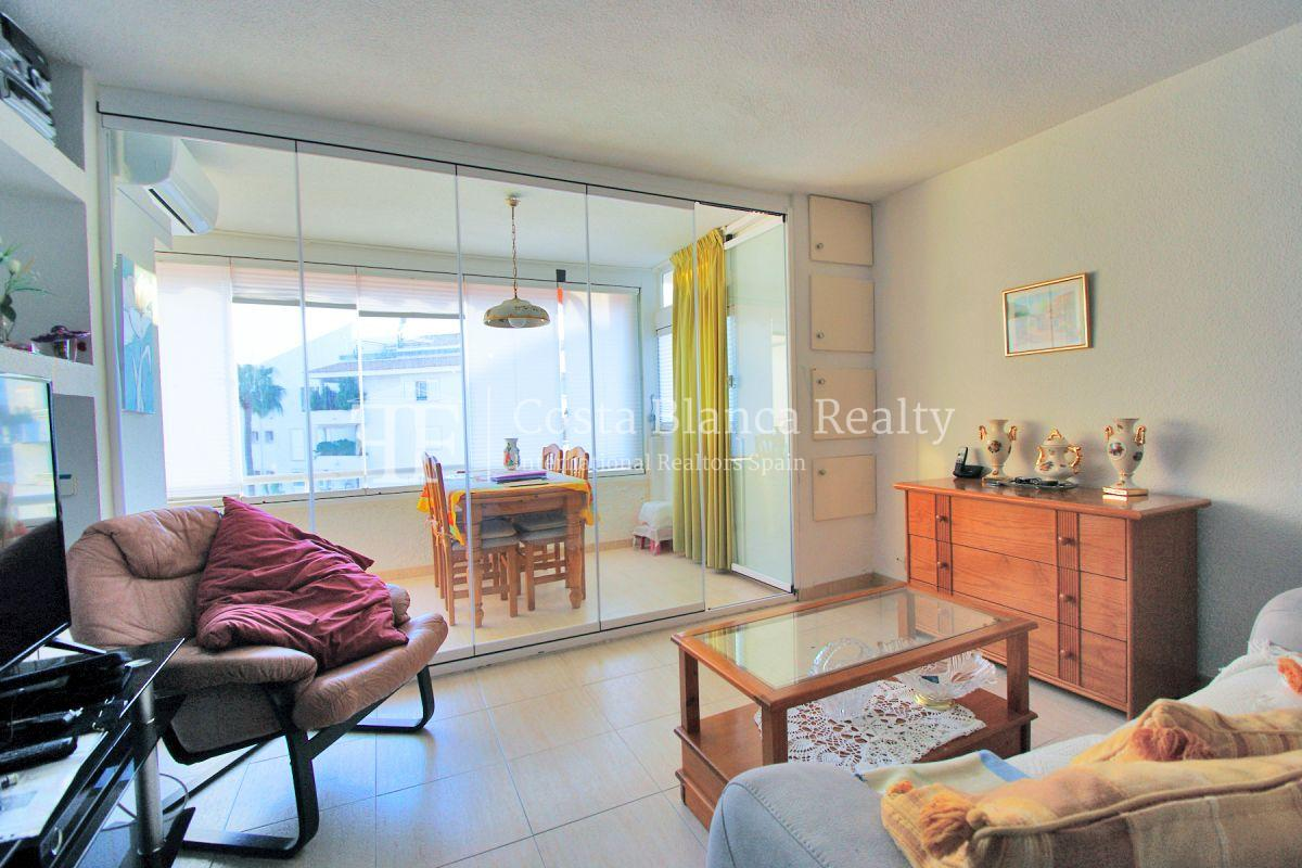 Apartment for sale in Cap Negret first line of the sea - 14 - CHFi897