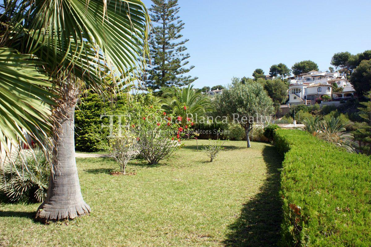 Villa by the sea with Beach access in Benissa - 26 - CHFi463