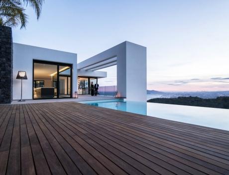 CHFi472: New luxury villa with exceptional sea view, Altea Hills - Main