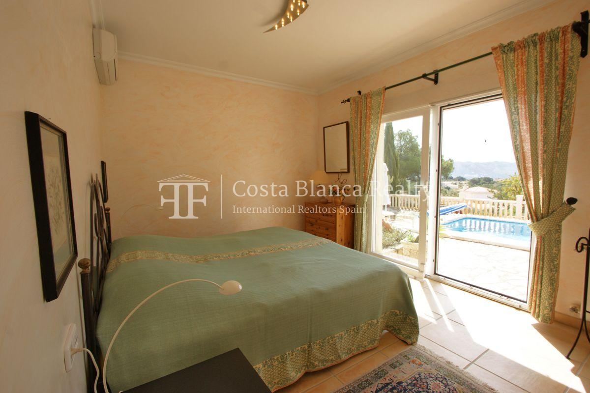 Great house for sale with separate guest house in Alfaz del pi, El Cautivador - 13 - CHFi120
