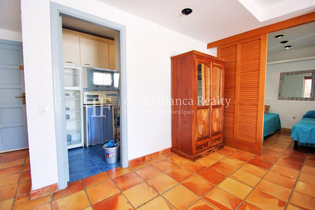 Apartment on the seafront in the center of Altea (with access to Playa Espigo) - 11 - CHFi824