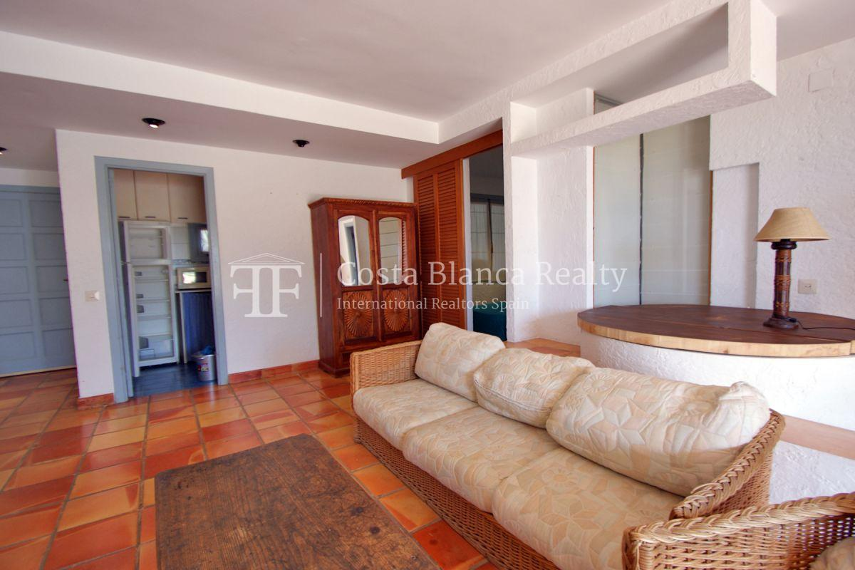 Apartment on the seafront in the center of Altea (with access to Playa Espigo) - 5 - CHFi824