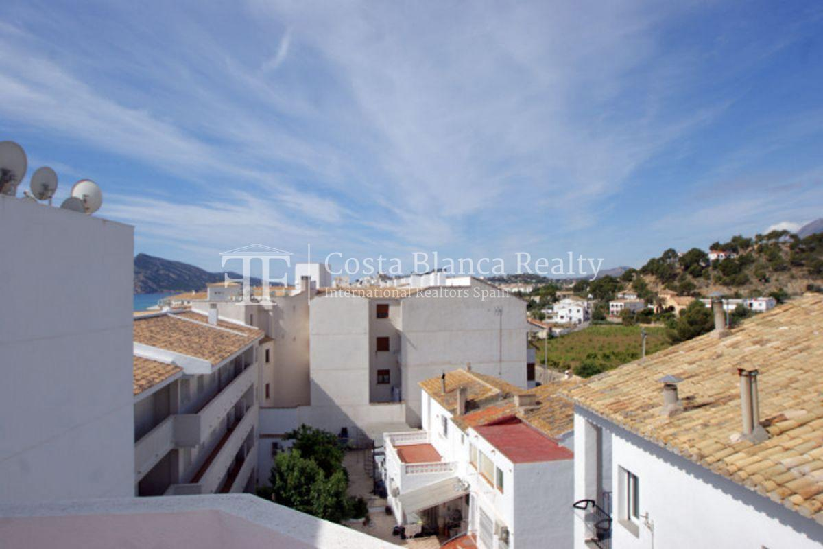 Nice 2 Bedroom apartment with sea views in Cap Negret for sale - 21 - CHFi823