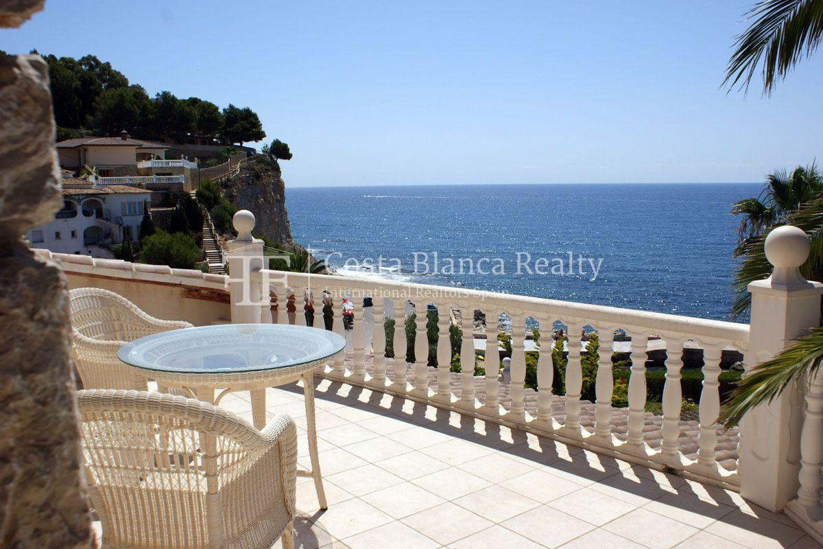 Villa by the sea with Beach access in Benissa - 9 - CHFi463