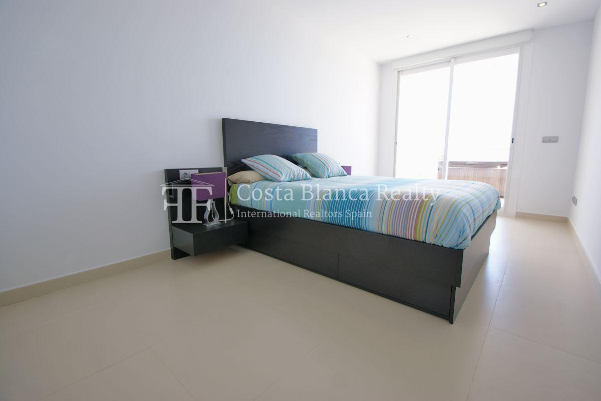 Nice modern apartment with fantastic sea views in Altea Hills for sale - 25 - CHFi828