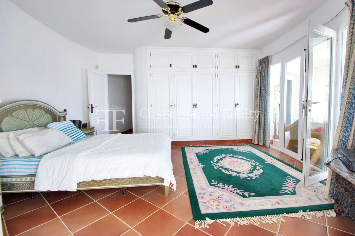 House for sale Altea la Vella El Paradiso - 28 - JOFi258