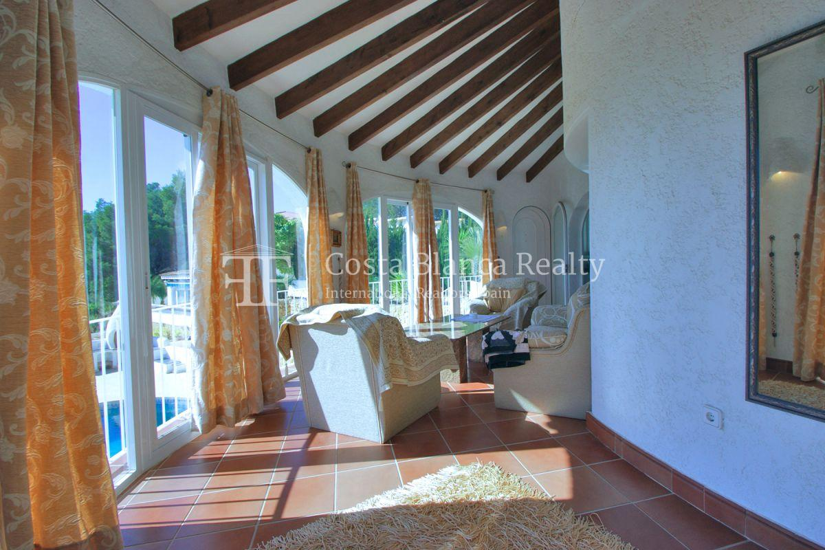 House for sale Altea la Vella El Paradiso - 16 - JOFi258