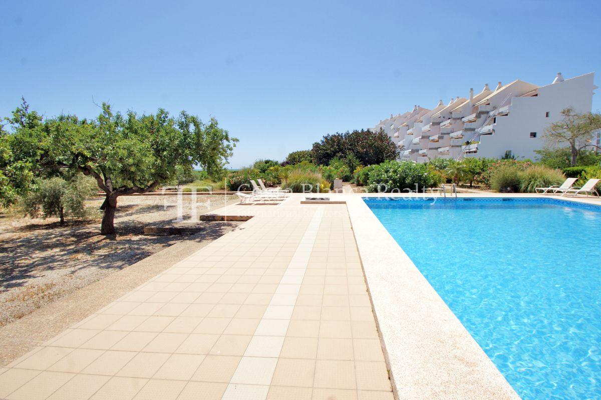 Apartment on the seafront in the center of Altea (with access to Playa Espigo) - 24 - CHFi824