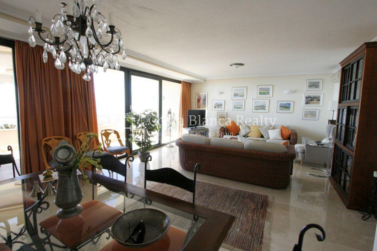 Duplex Penthouse Apartment for sale in Villa Marina Golf Altea - 5 - CHFi796