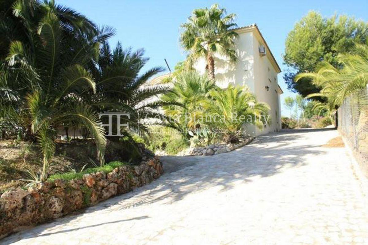 Established guest house in Altea with sea views for sale  - 13 - CHFi890