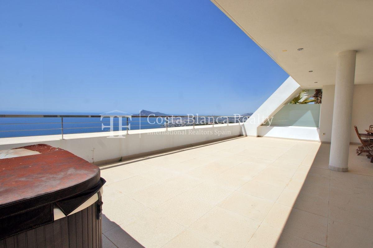 Apartment for sale Altea Hills - 1 - CHFi828