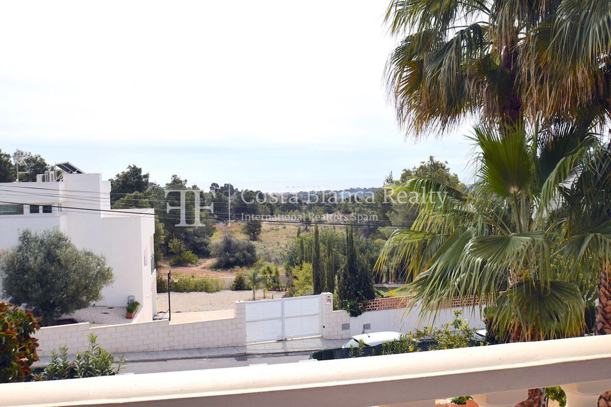 Beautifully renovated villa with sea views in Altea, Montahud - 35 - CHFi743