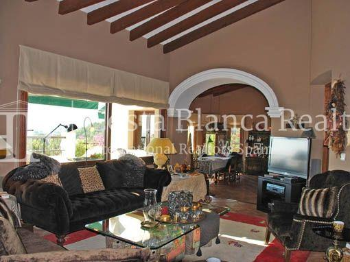 Cozy house with panoramic views of the sea, Sierra de Altea Golf - 3 - JOFi150