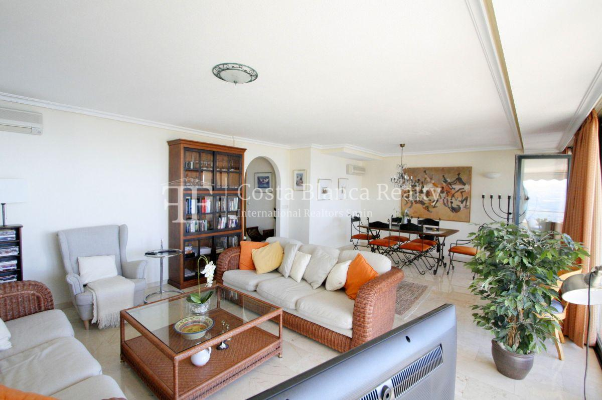 Duplex Penthouse Apartment for sale in Villa Marina Golf Altea - 4 - CHFi796