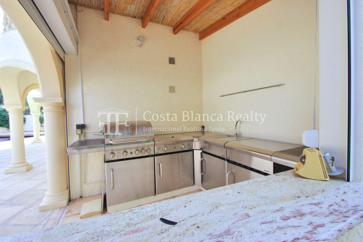 Charming renovated modern villa for sale in Benissa - 27 - CHFi795