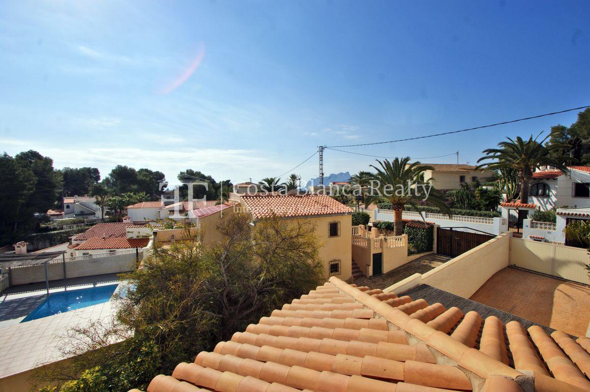 Charming renovated modern villa for sale in Benissa - 28 - CHFi795