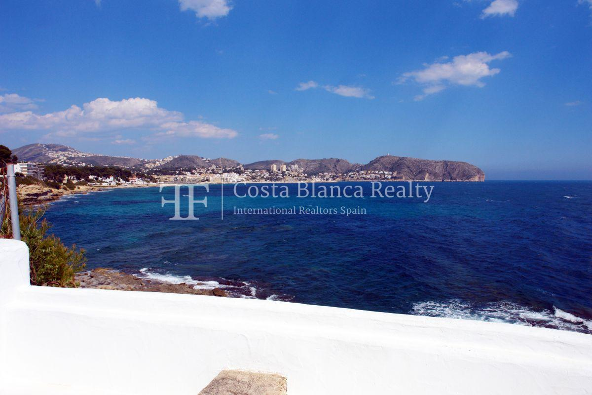 House for sale at first line in Moraira - 9 - CHFi780