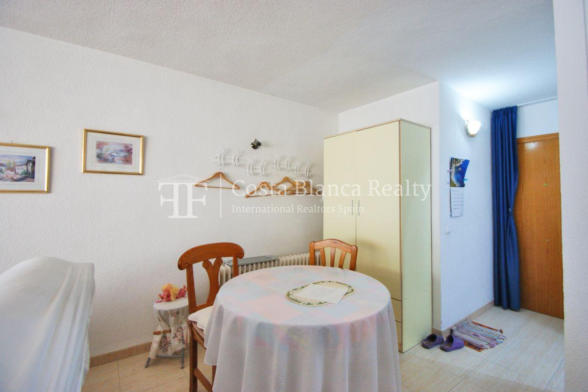Apartment for sale in Cap Negret first line of the sea - 18 - CHFi897