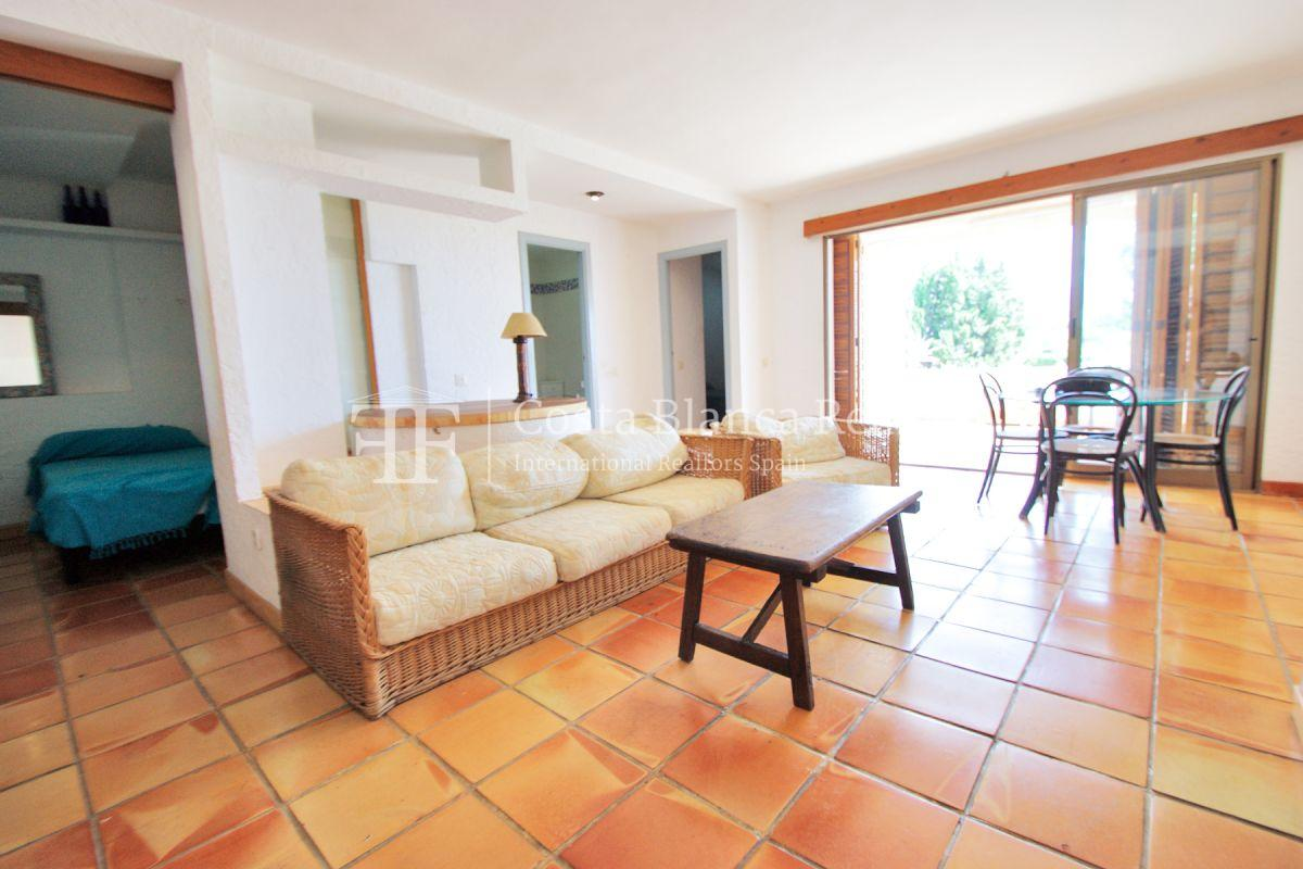 Apartment on the seafront in the center of Altea (with access to Playa Espigo) - 15 - CHFi824