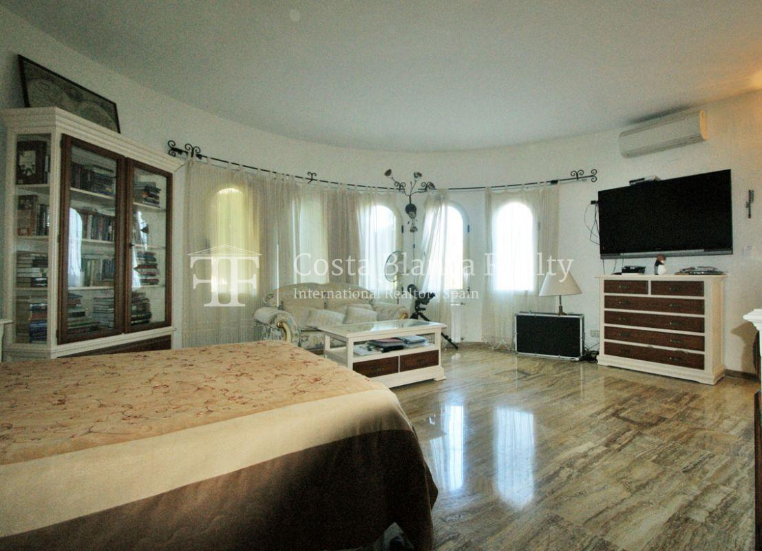 Great house with panoramic sea views for sale, Altea, Mascarat - 13 -  CHFi488