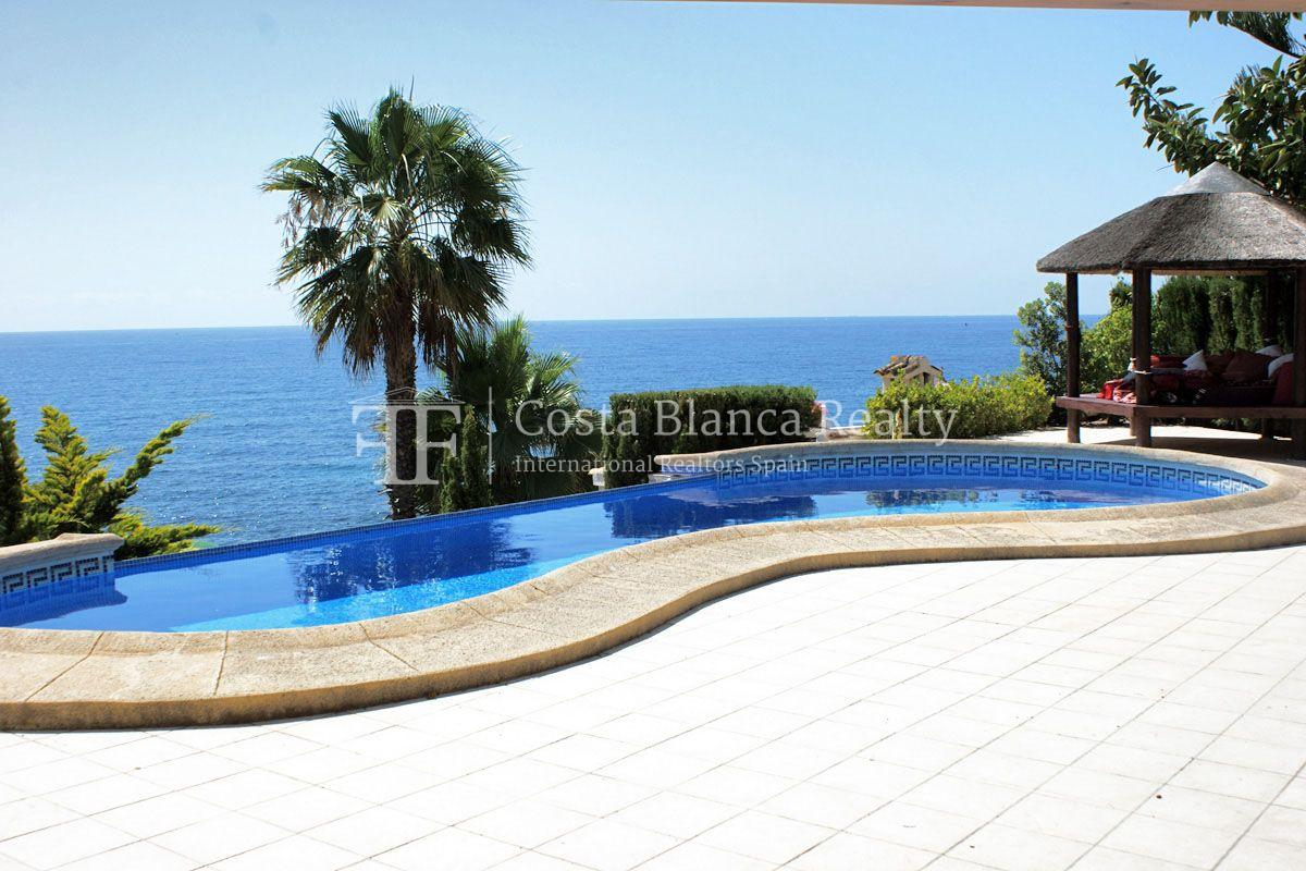 Villa by the sea with Beach access in Benissa - 2 - CHFi463
