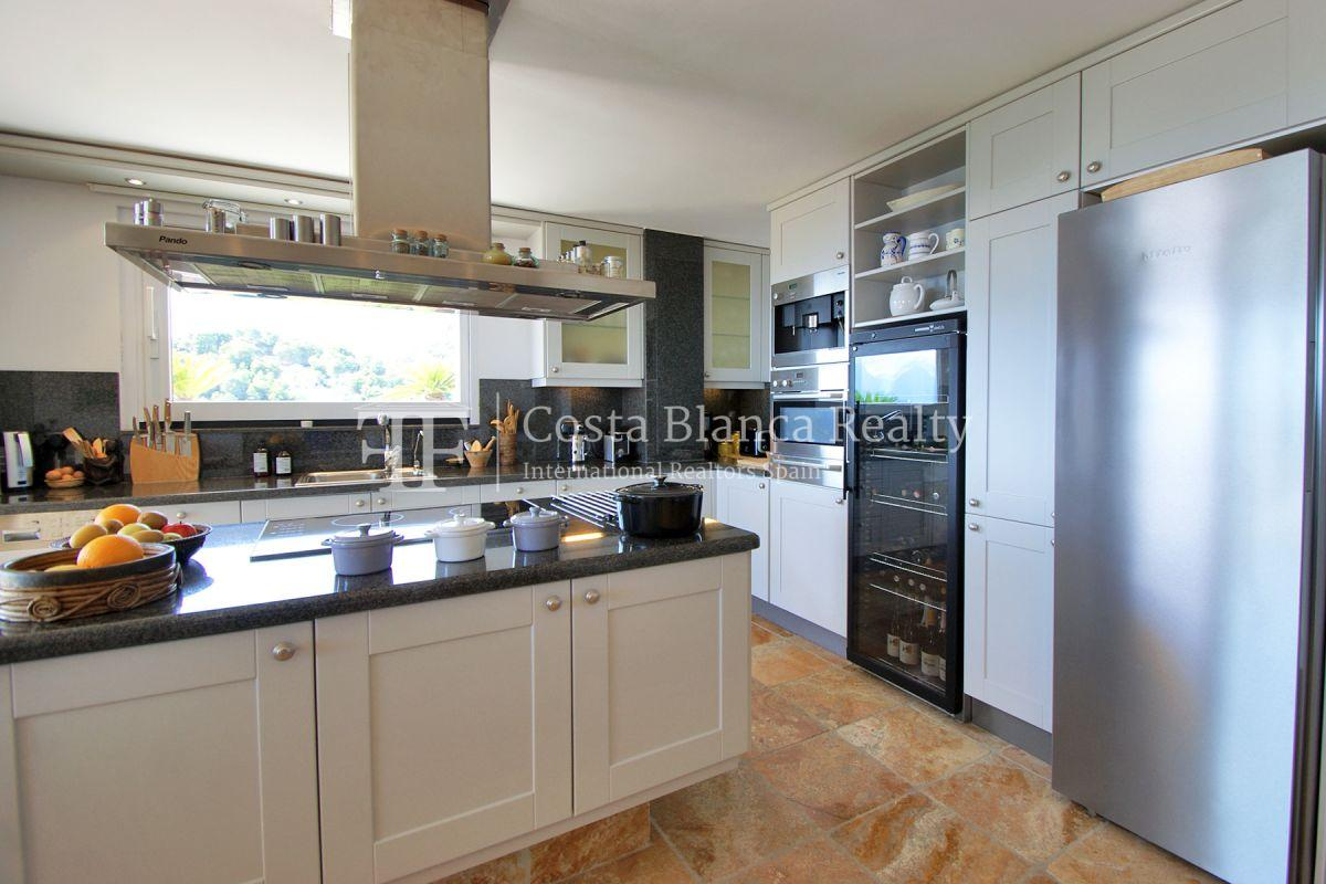 Duplex penthouse apartment for sale in Villa Marina Golf Altea - 13 - CHFi803