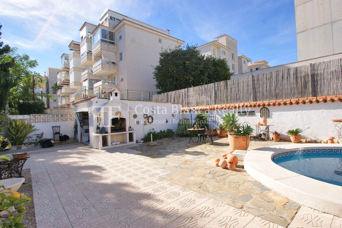 Well maintained end terraced house with private pool in Albir - 31 - JOFi266