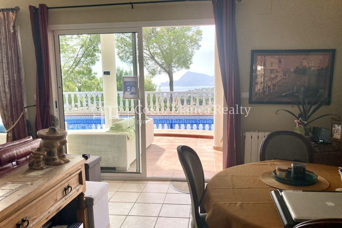 Established guest house in Altea with sea views for sale  - 11 - CHFi890