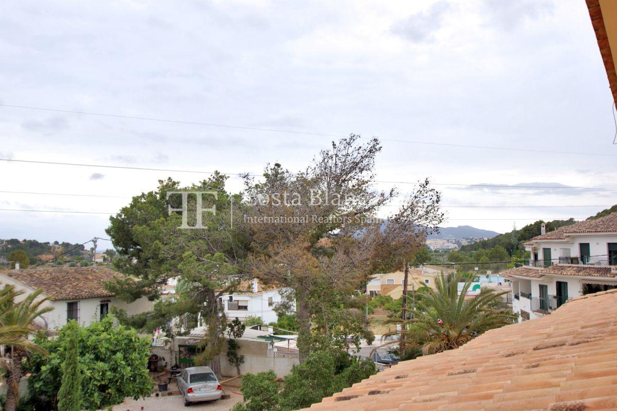 Cozy and nice apartment in Altea la Vella - 2 - CHFi822