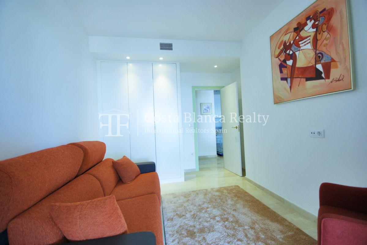 Modern apartment in Altea Hills with panoramic sea views for sale - 23 - CHFi756