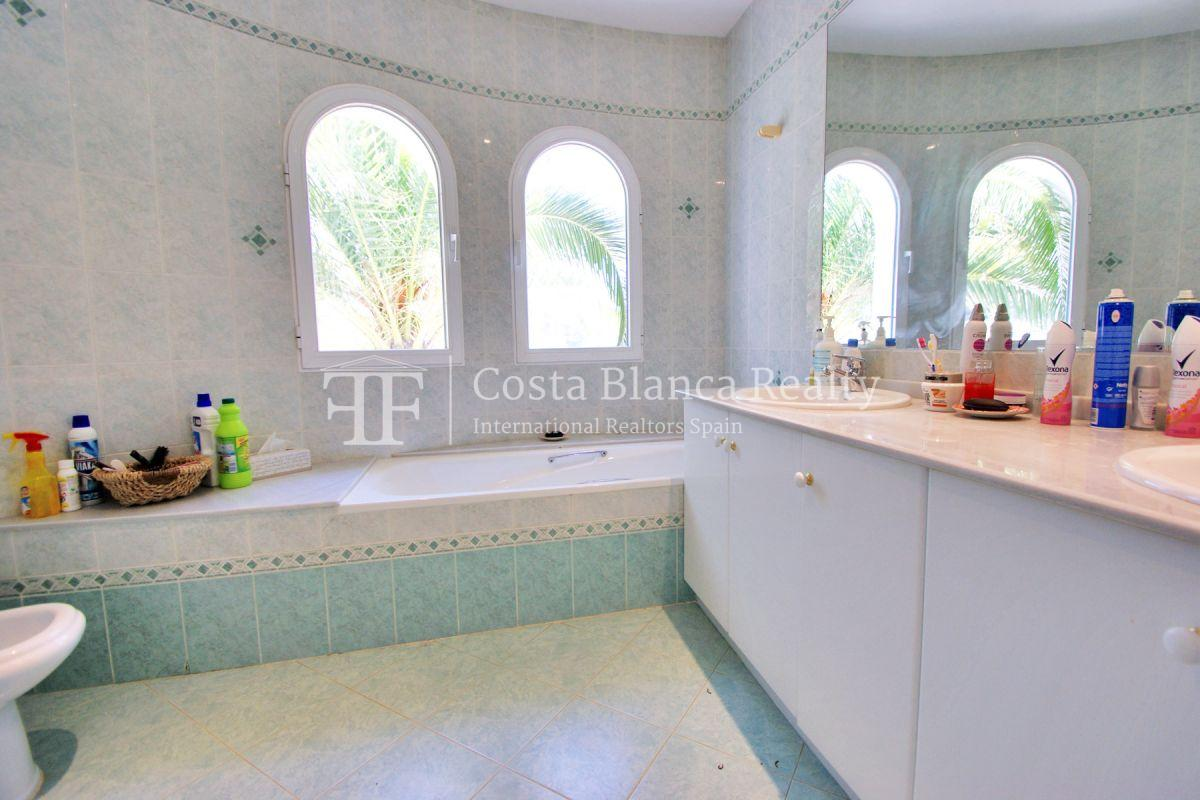 House for sale Altea la Vella El Paradiso - 26 - JOFi258