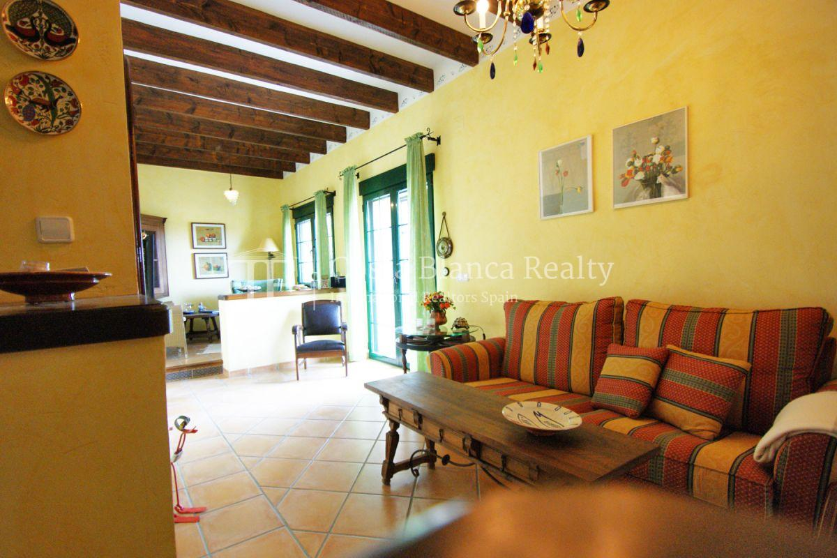 Great house for sale with separate guest house in Alfaz del pi, El Cautivador - 38 - CHFi120