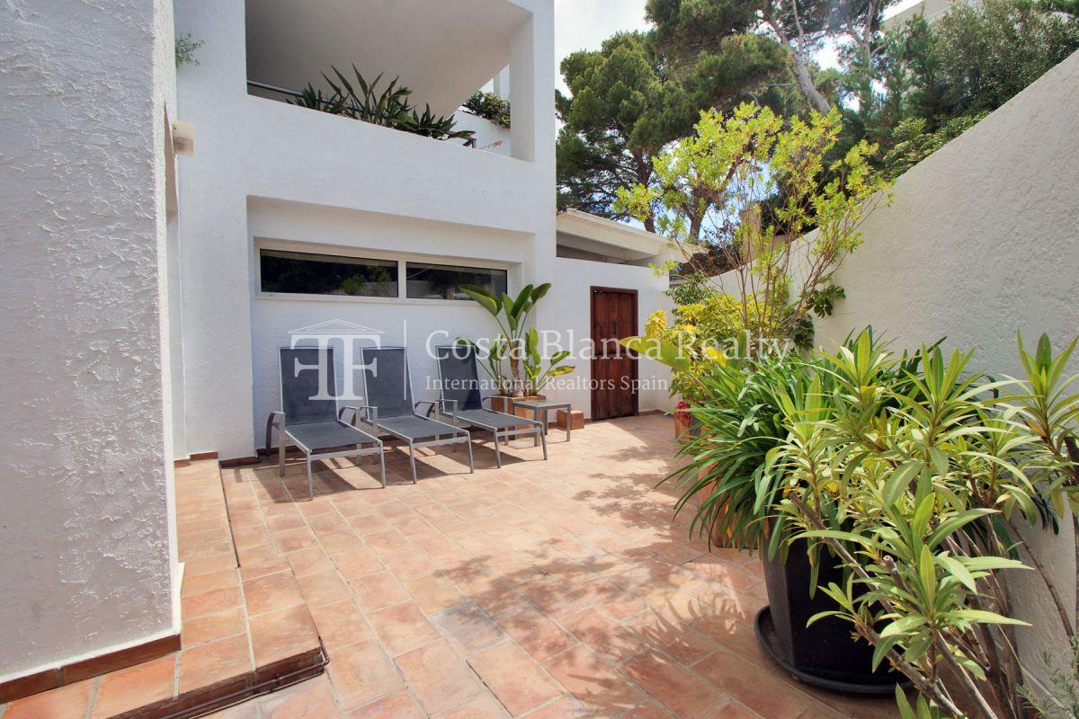Nice apartment for sale in Cap Negret - 14 - CHFi815