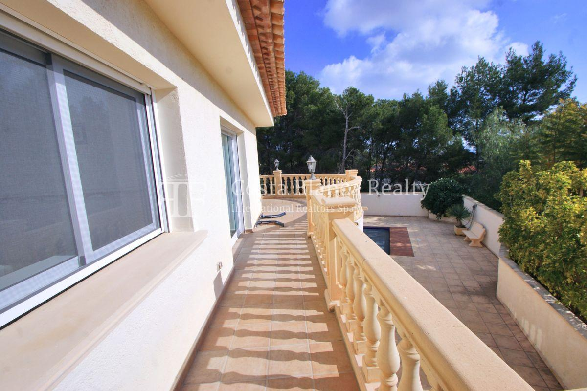 Charming renovated modern villa for sale in Benissa - 22 - CHFi795
