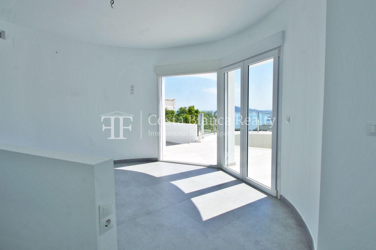 Modern villa with great views for sale in Altea Hills - 18 - CHFi820