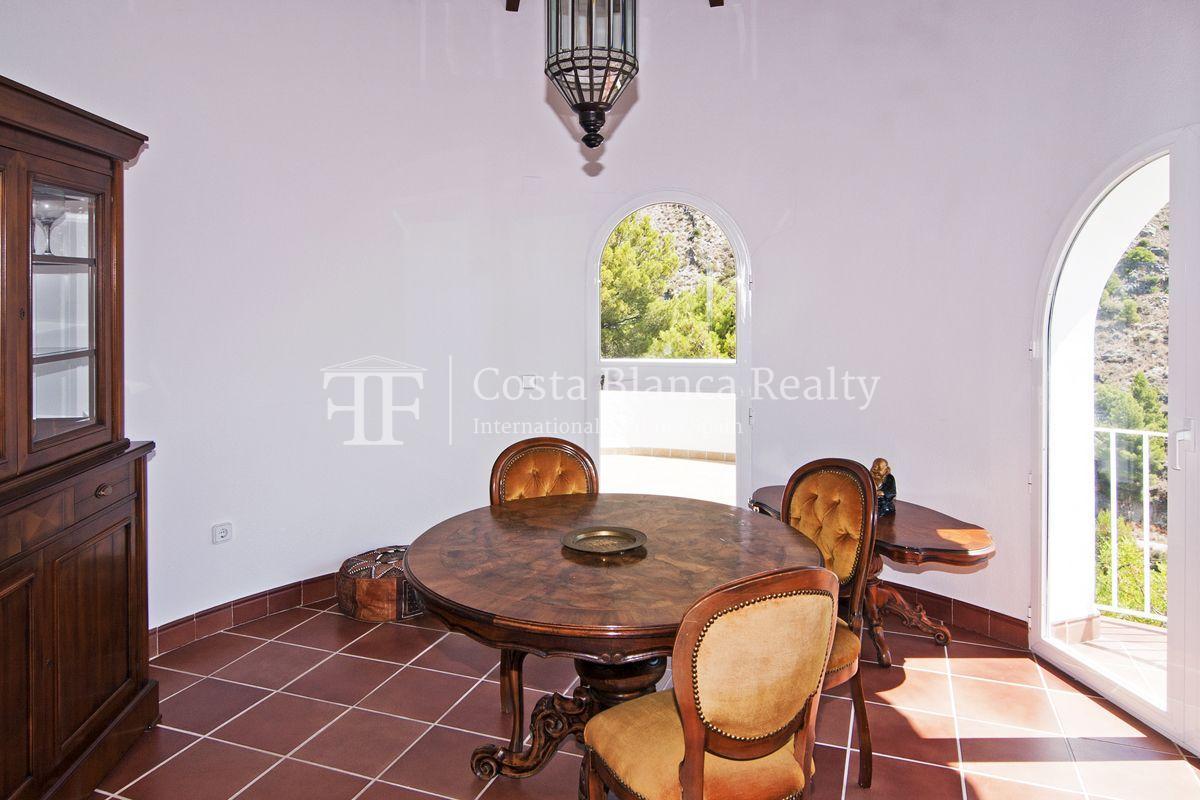House for sale Altea la Vella El Paradiso - 8 - JOFi258
