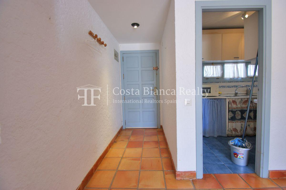 Apartment on the seafront in the center of Altea (with access to Playa Espigo) - 10 - CHFi824