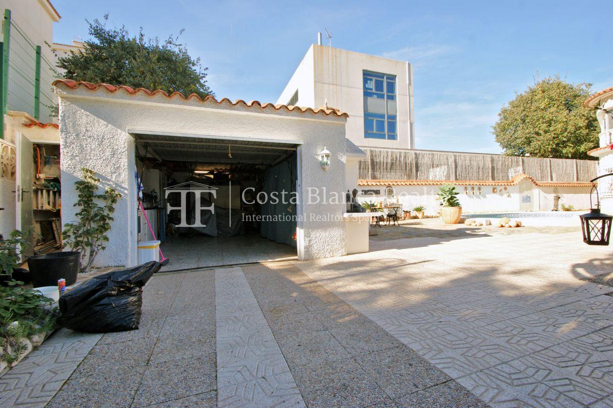 Well maintained end terraced house with private pool in Albir - 32 - JOFi266