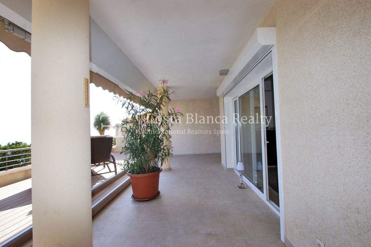 Modern apartment in Altea Hills with panoramic sea views for sale - 31 - CHFi756