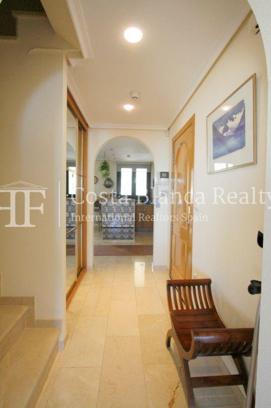 Duplex Penthouse Apartment for sale in Villa Marina Golf Altea - 10 - CHFi796