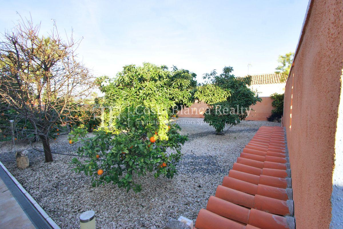 Wonderfully maintained house with sea views in La Nucia - 32 - CHFi763