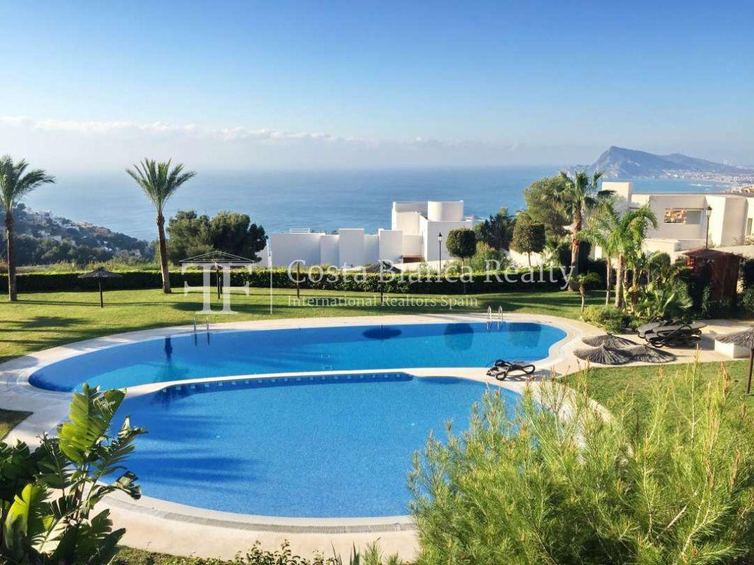 Luxury Apartment with incredible Sea views - 5 - CHFi813