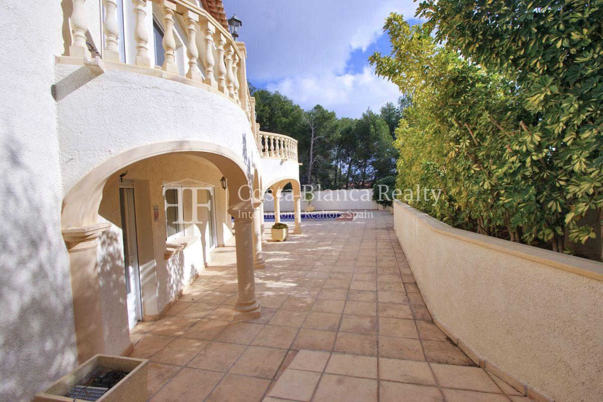 Charming renovated modern villa for sale in Benissa - 31 - CHFi795